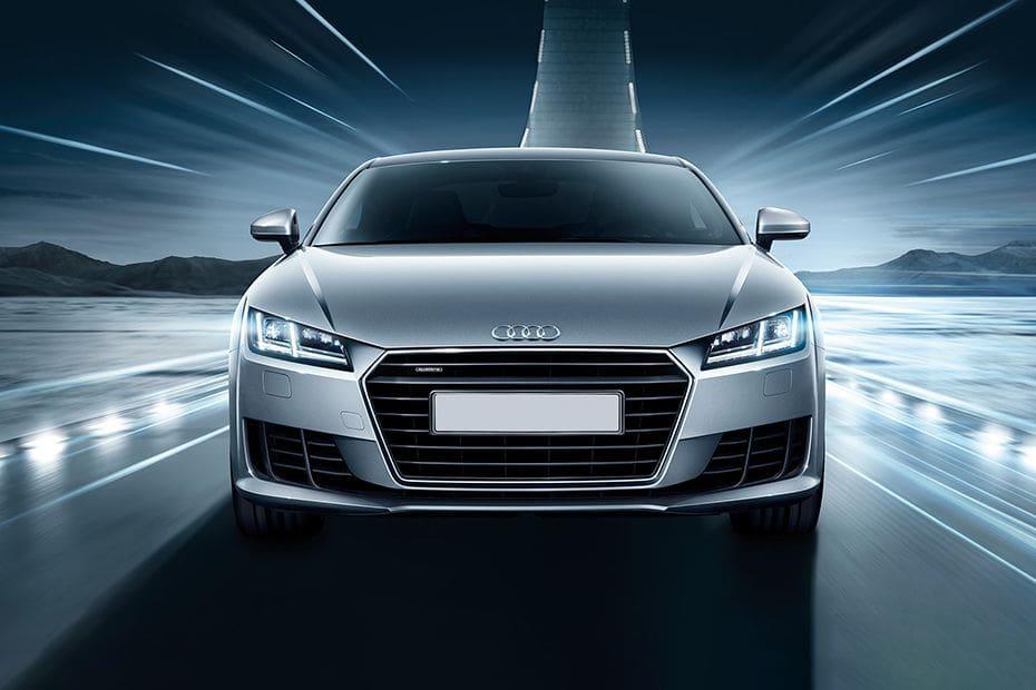 Audi TT Coupe 2020 Harga, Promo April, Spesifikasi & Review