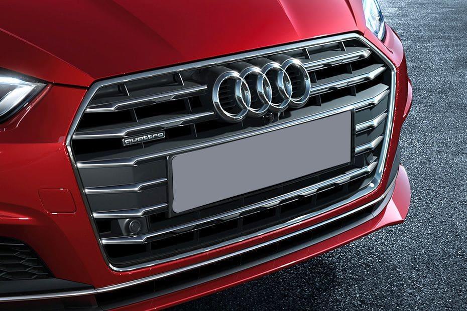 Audi A5 Videos
