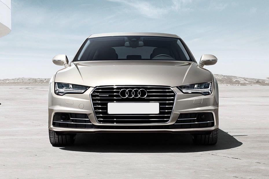Video Audi A7