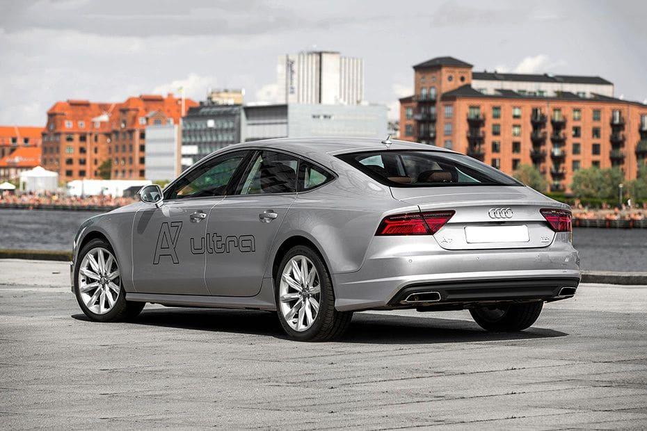 Warna Audi A7