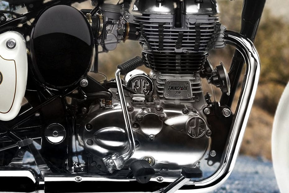 Royal Enfield Classic 350 Videos