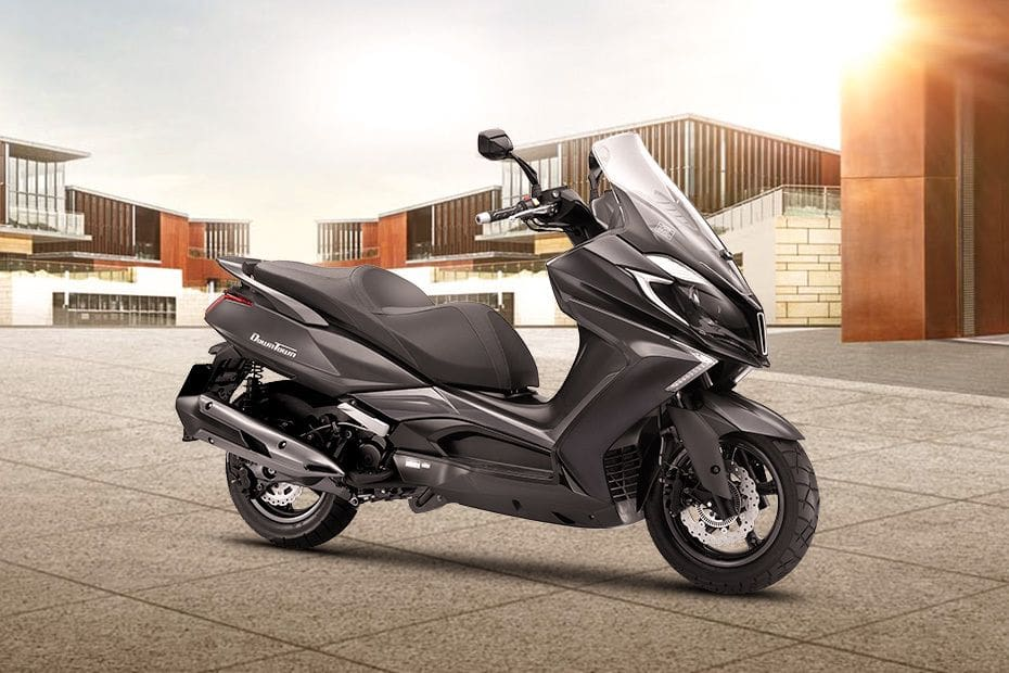 Kymco Downtown 250i Colors