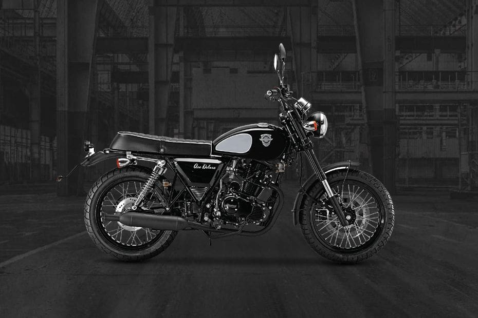 Gambar Cleveland CycleWerks Ace