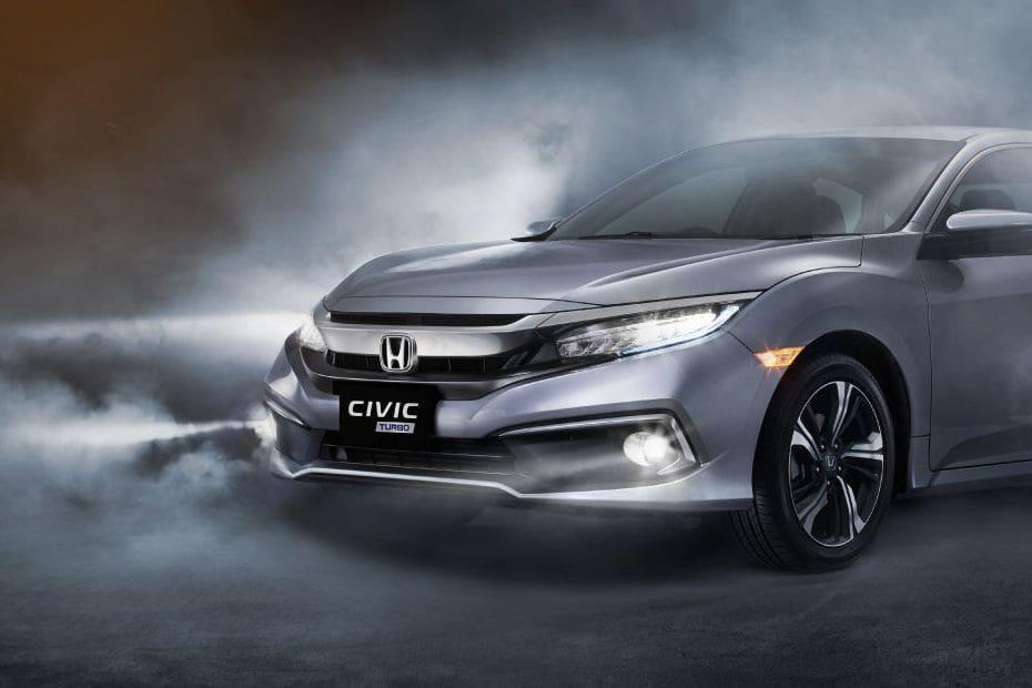 Warna Honda Civic