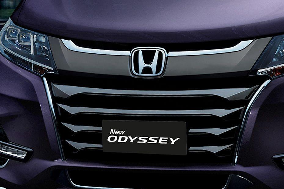 360° View of Honda Odyssey