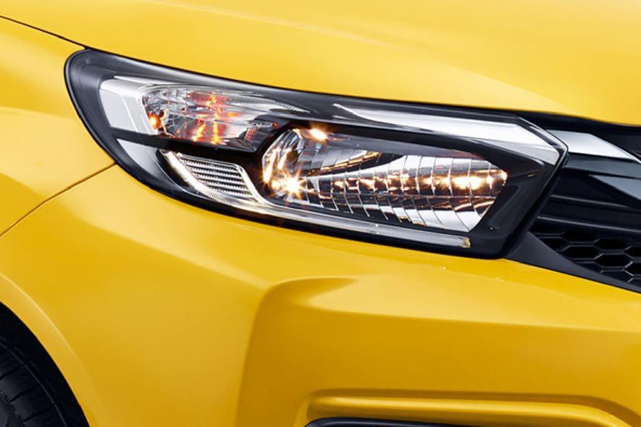 Video Honda Brio