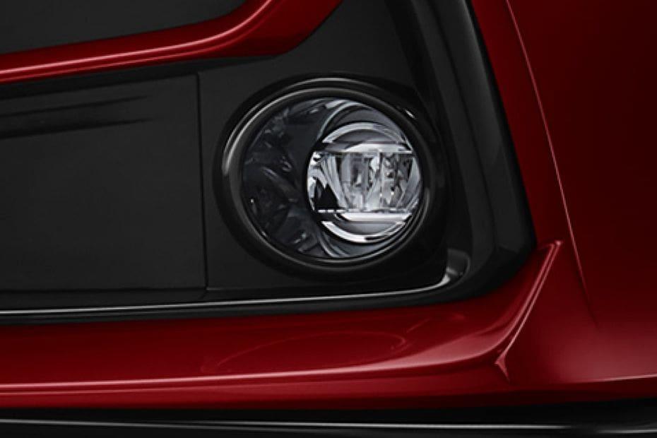 Warna Honda Civic Hatchback RS