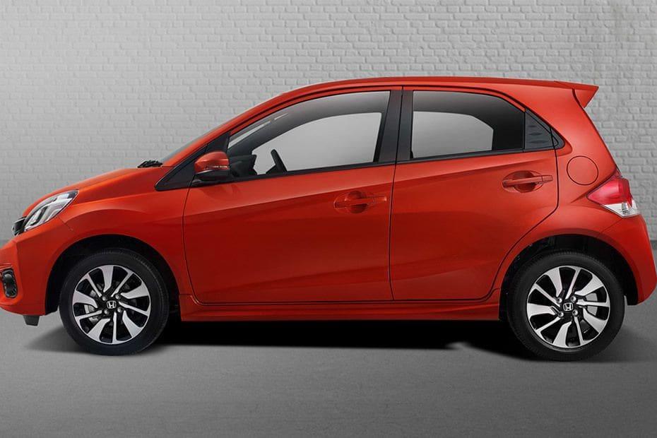 Honda Brio (2016-2018) Price, Promo June, Spec & Reviews