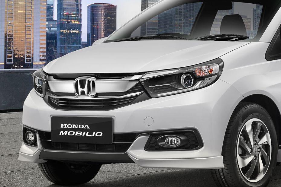 Honda Mobilio Colors