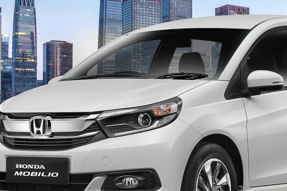 Honda Mobilio Videos