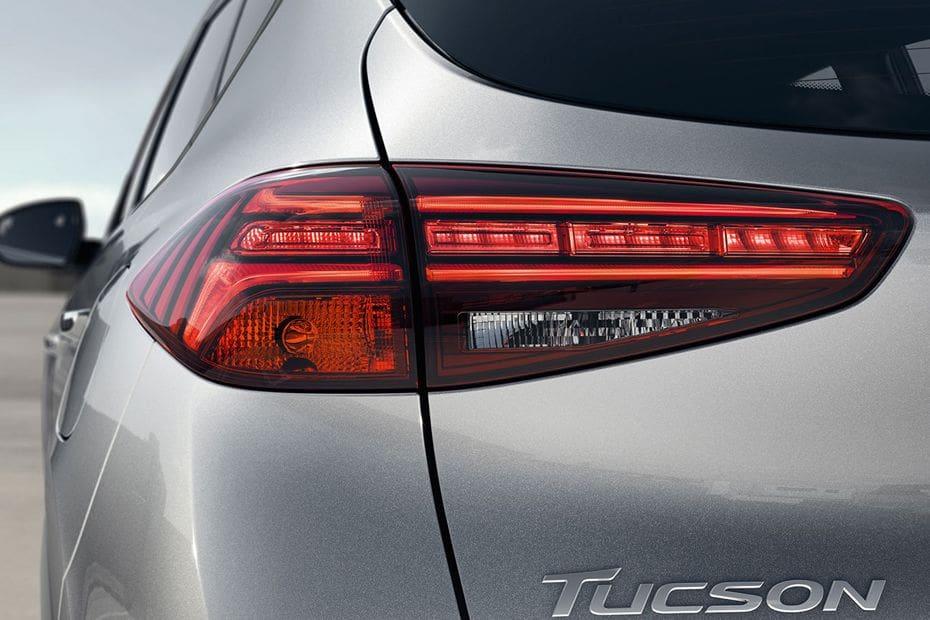 Hyundai Tucson Videos