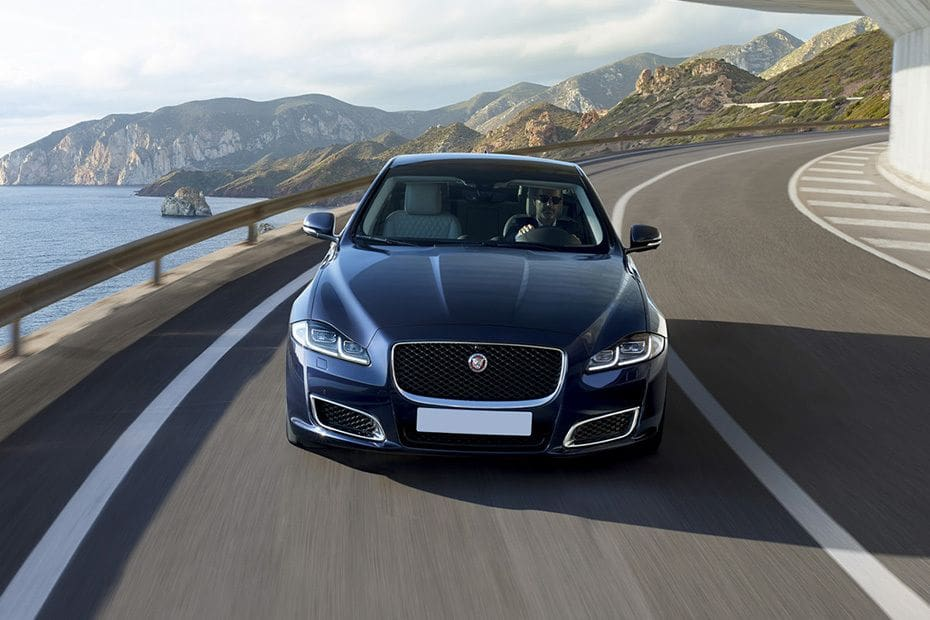 Video Jaguar XJ