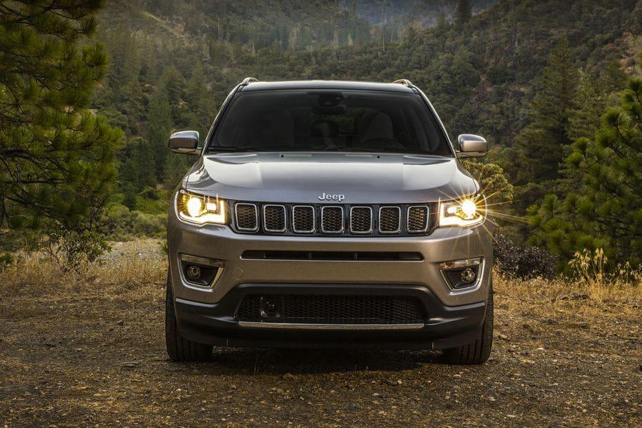 Jeep Compass Videos