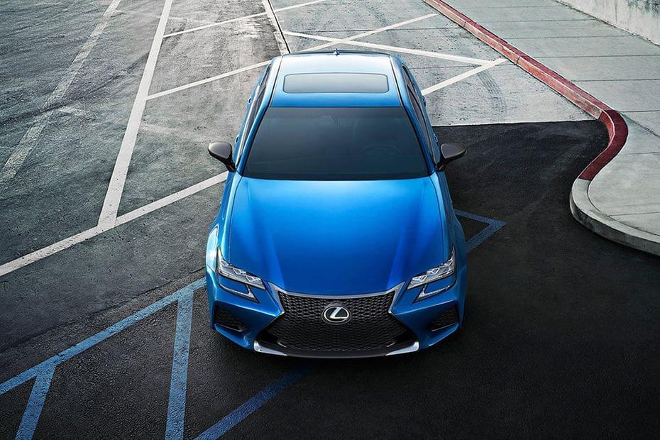 Lexus GS Colors