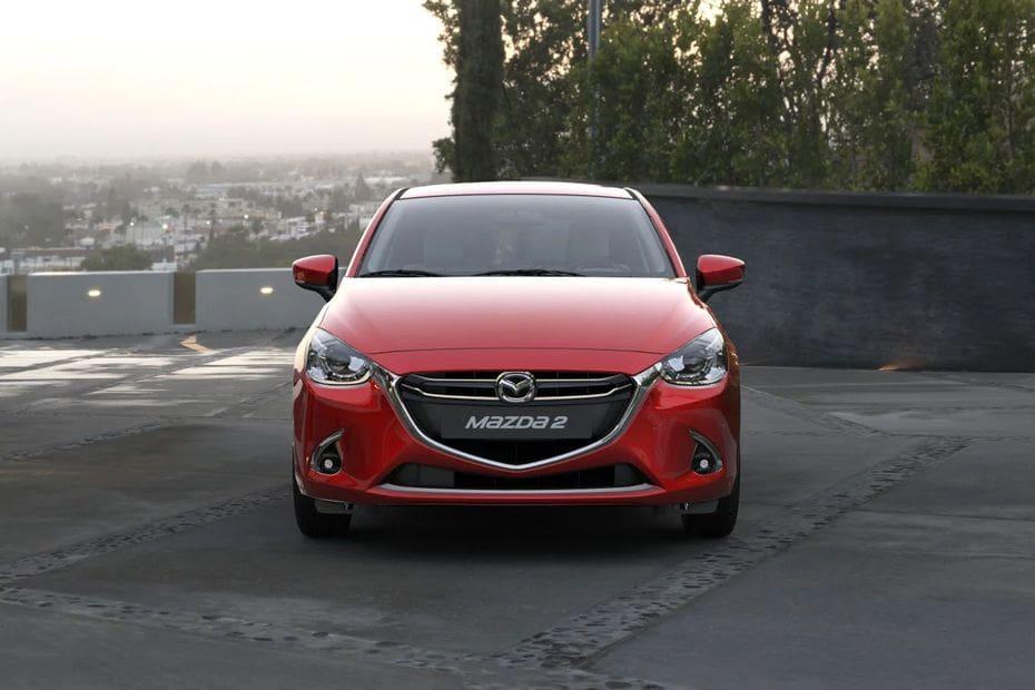 Mazda 2 Videos
