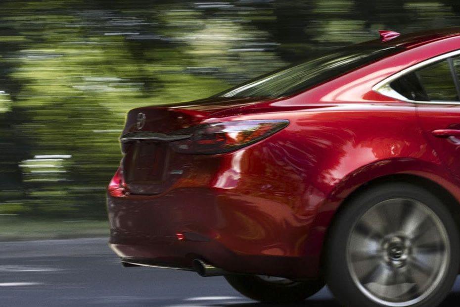 Video Mazda 6