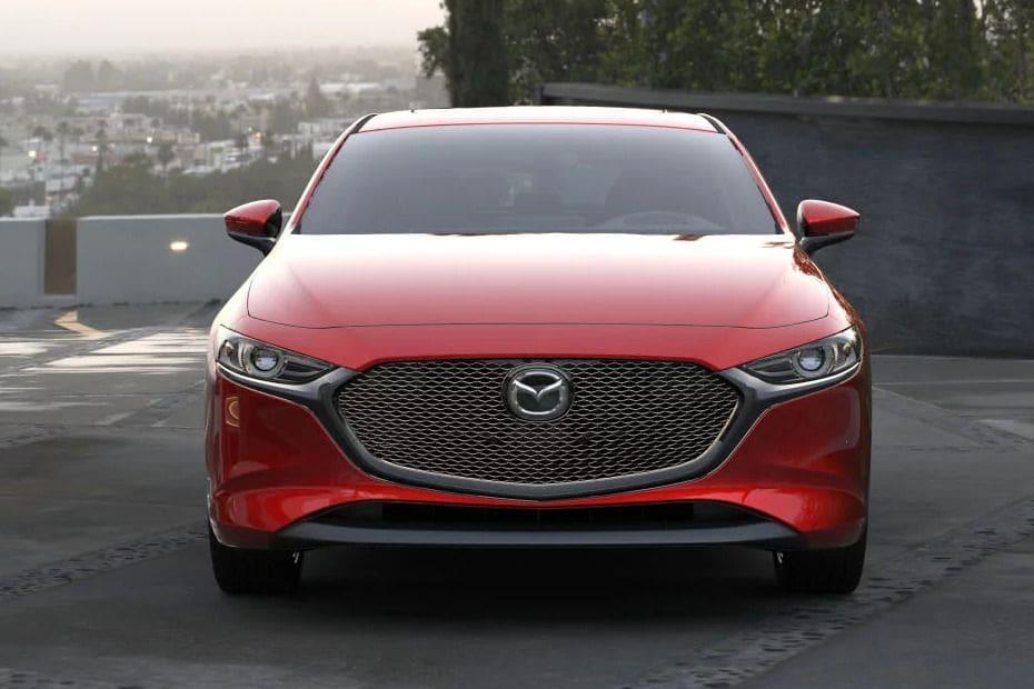Video Mazda 3 Hatchback