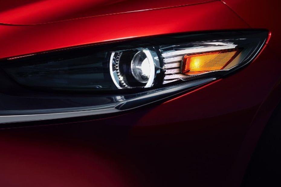 Warna Mazda CX-30
