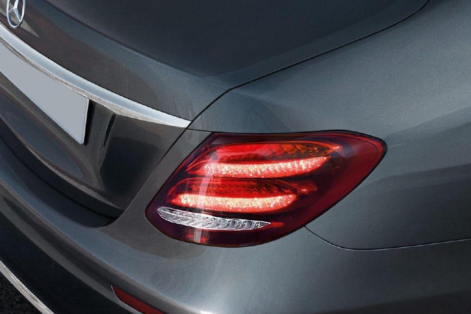 Video Mercedes Benz E-Class