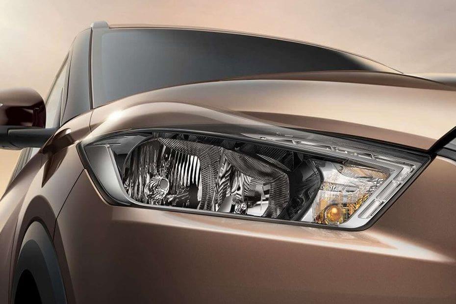 Video Nissan Kicks 2020