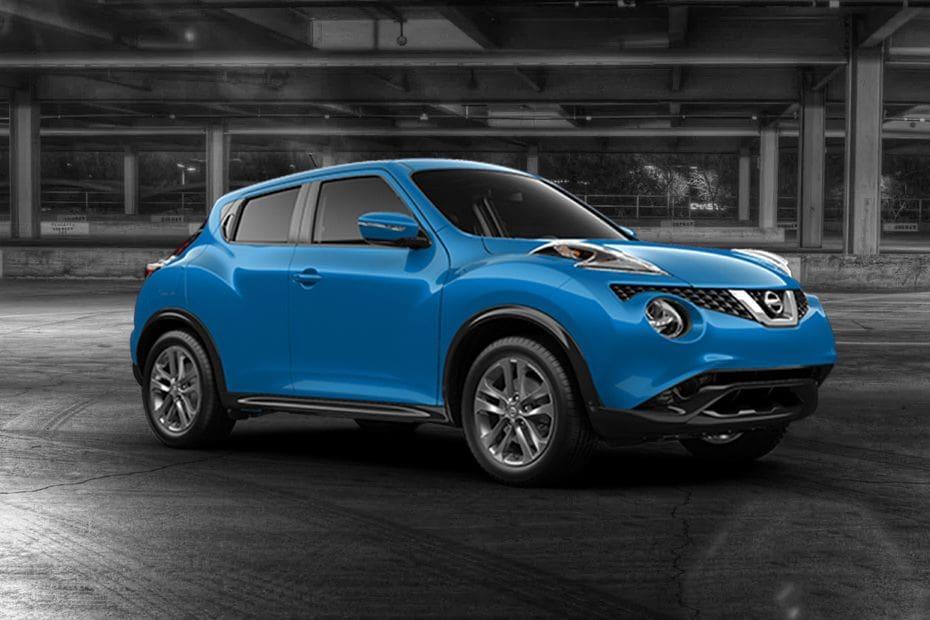 Nissan Juke 2021 Images - Check Interior & Exterior Photos ...