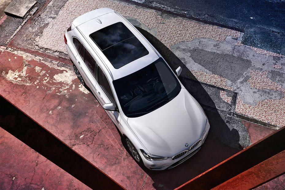 BMW X1 Videos