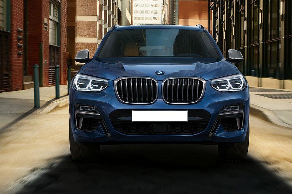 BMW X3 Videos
