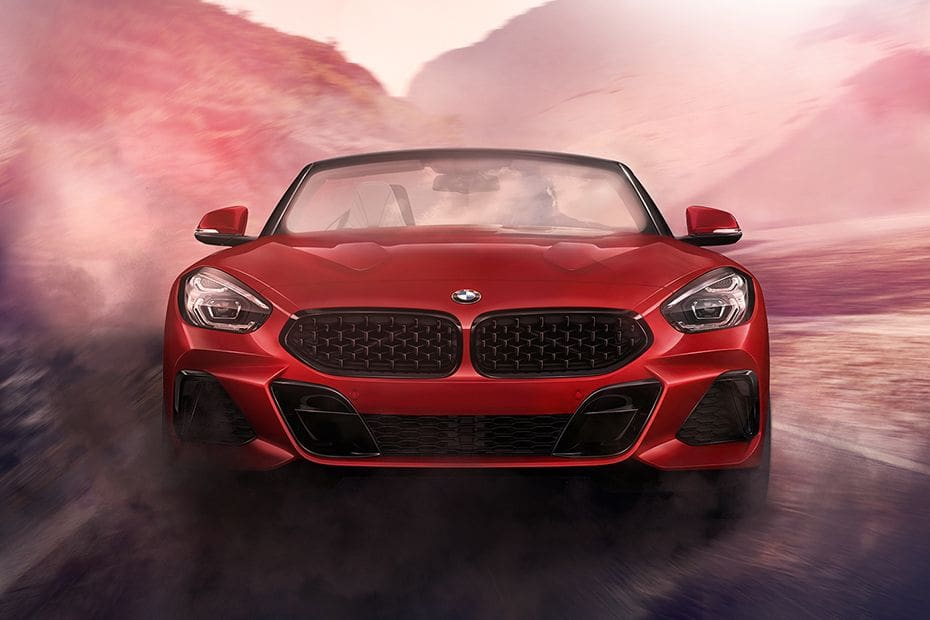 BMW Z4 Videos