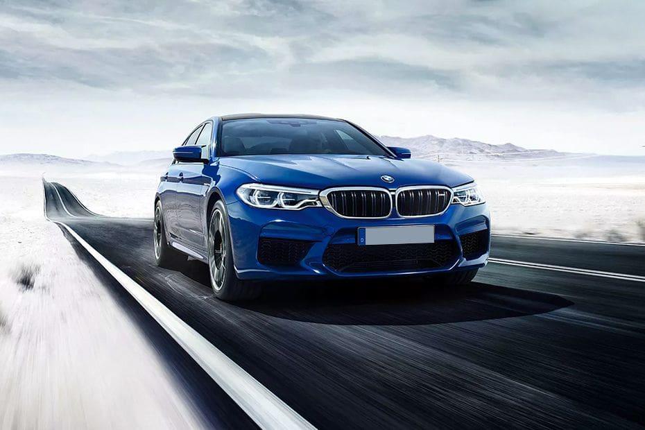 Gambar BMW M5