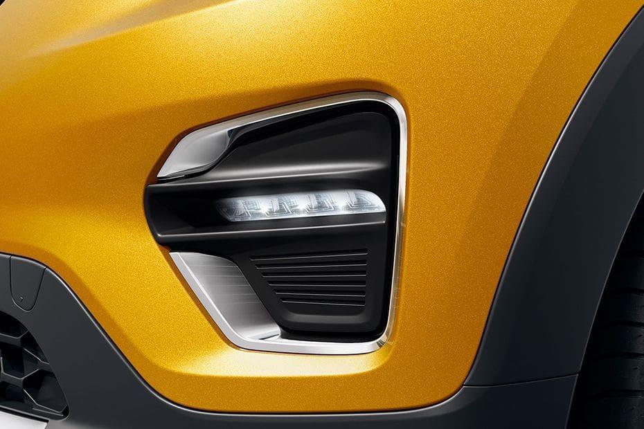 Renault Triber Videos