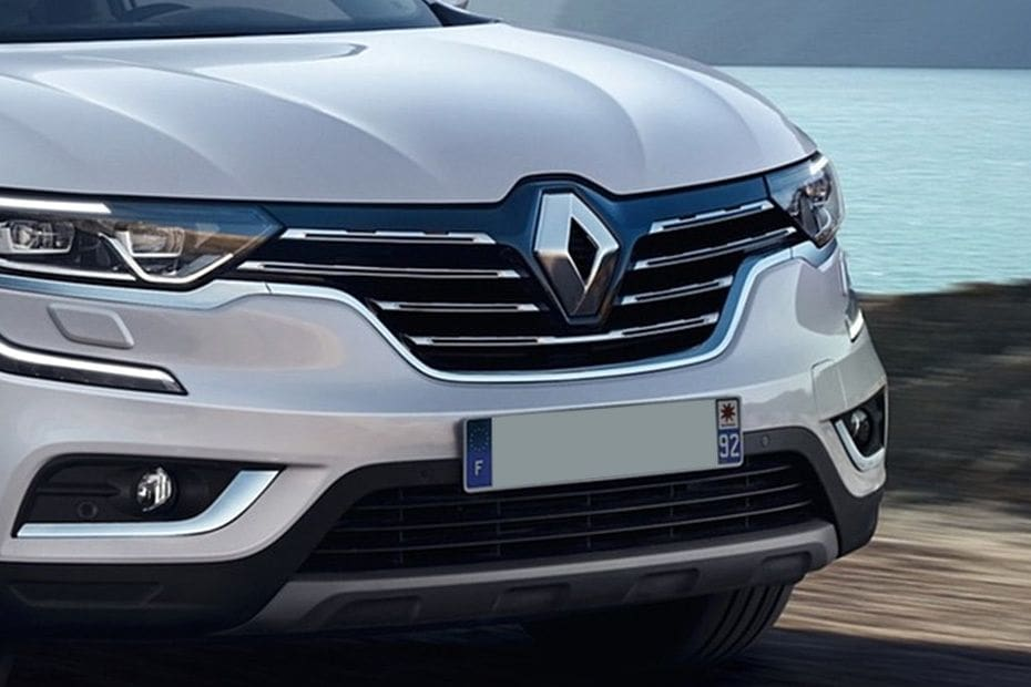 Renault Koleos Videos