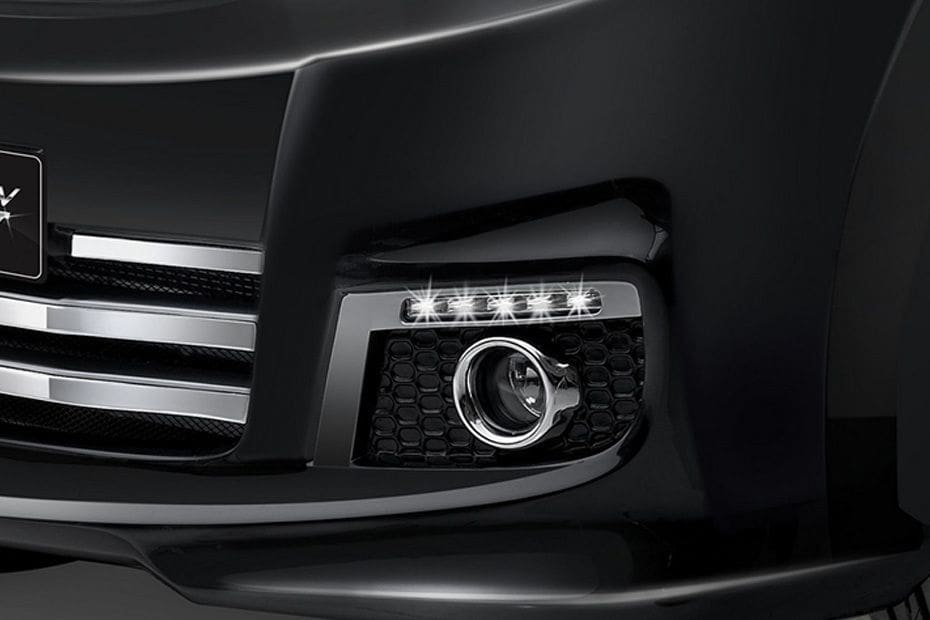 Suzuki APV Luxury Videos