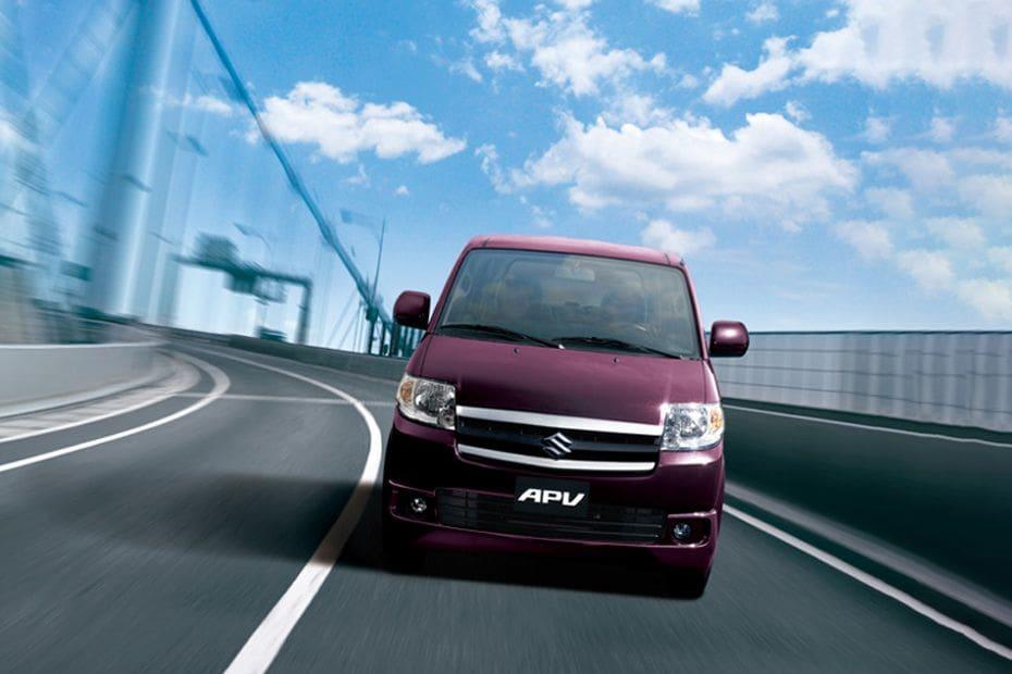 Suzuki APV Arena Videos
