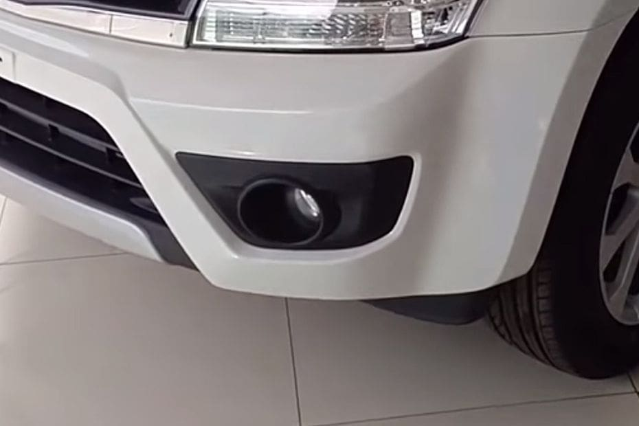 Warna Suzuki Grand Vitara