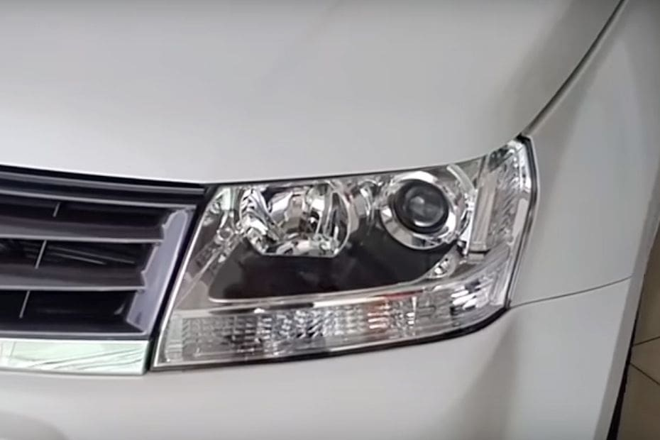 Video Suzuki Grand Vitara