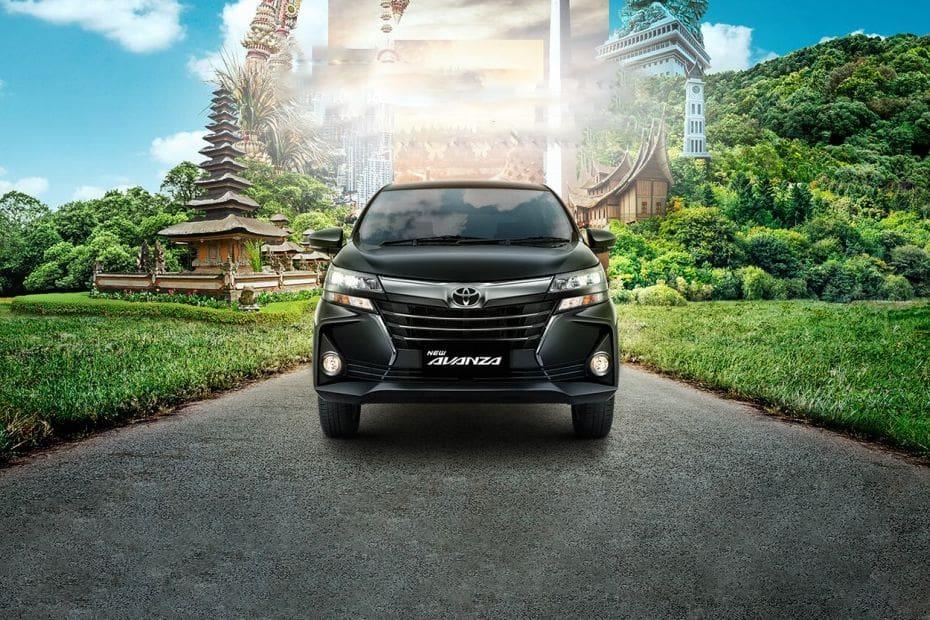 Video Toyota Avanza
