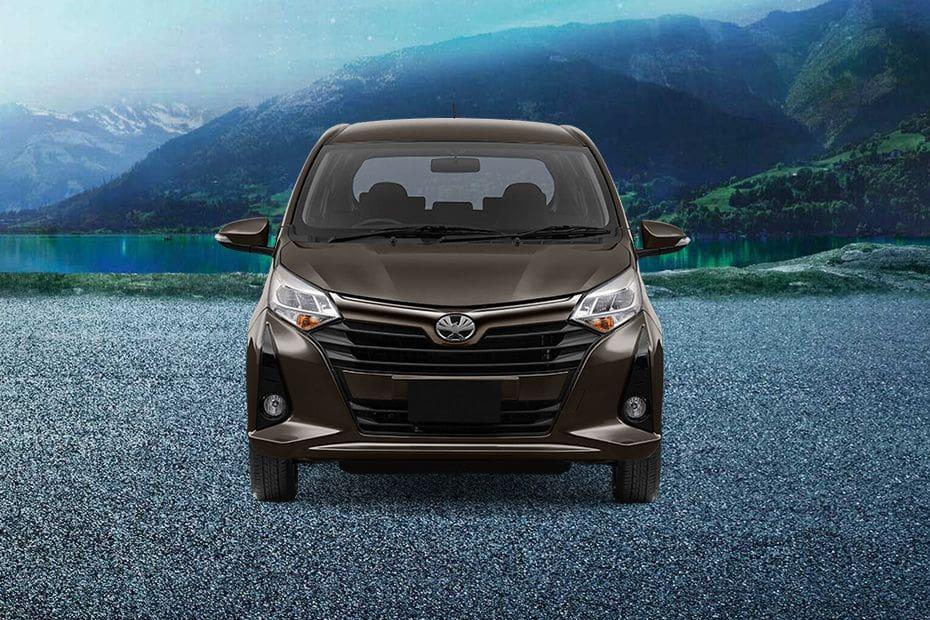 Video Toyota Calya