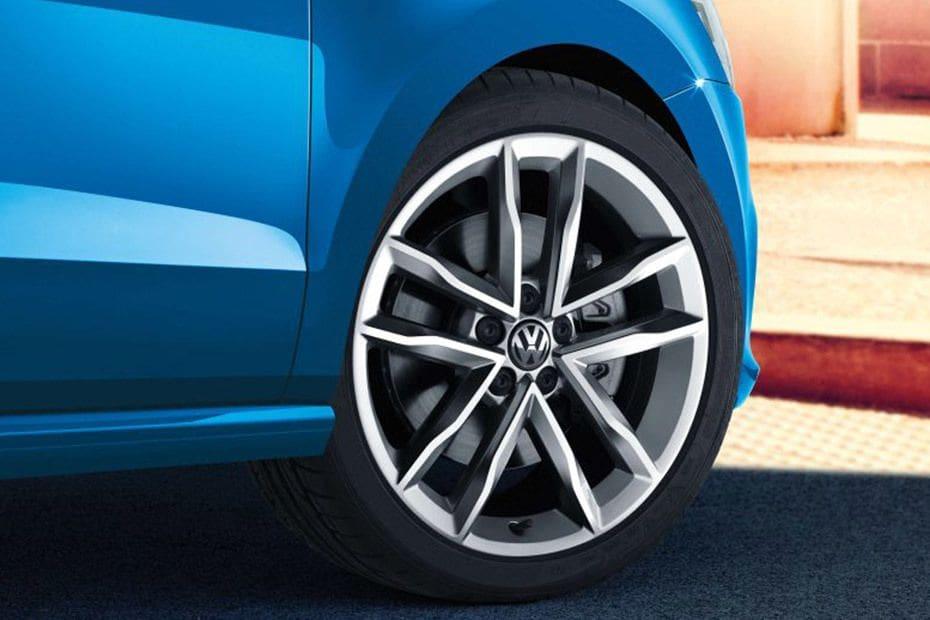Video Volkswagen Polo