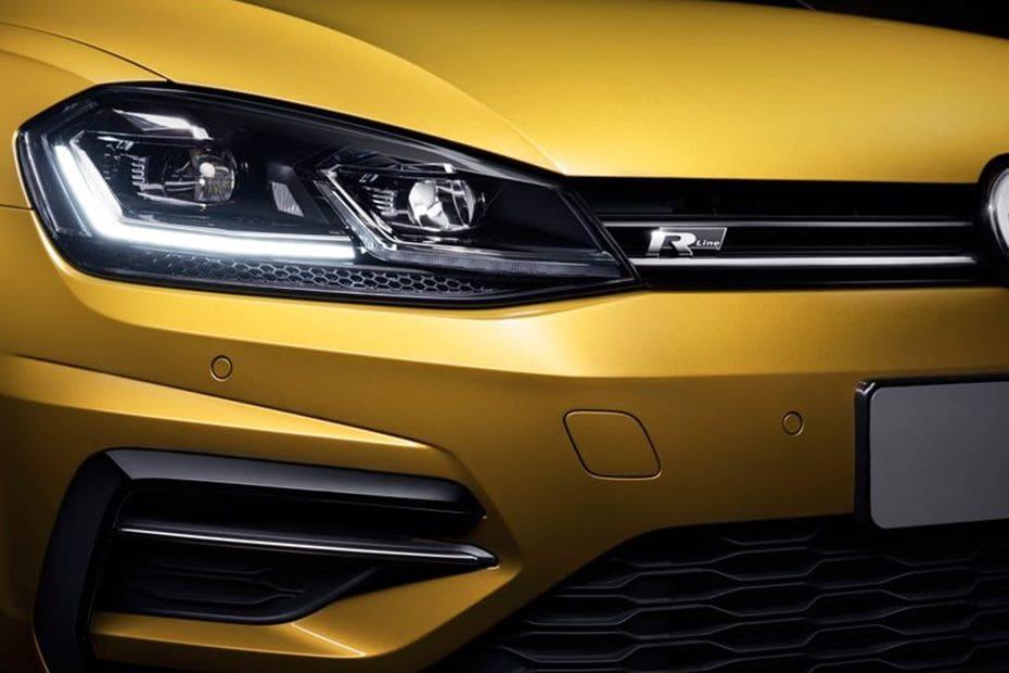 Video Volkswagen Golf