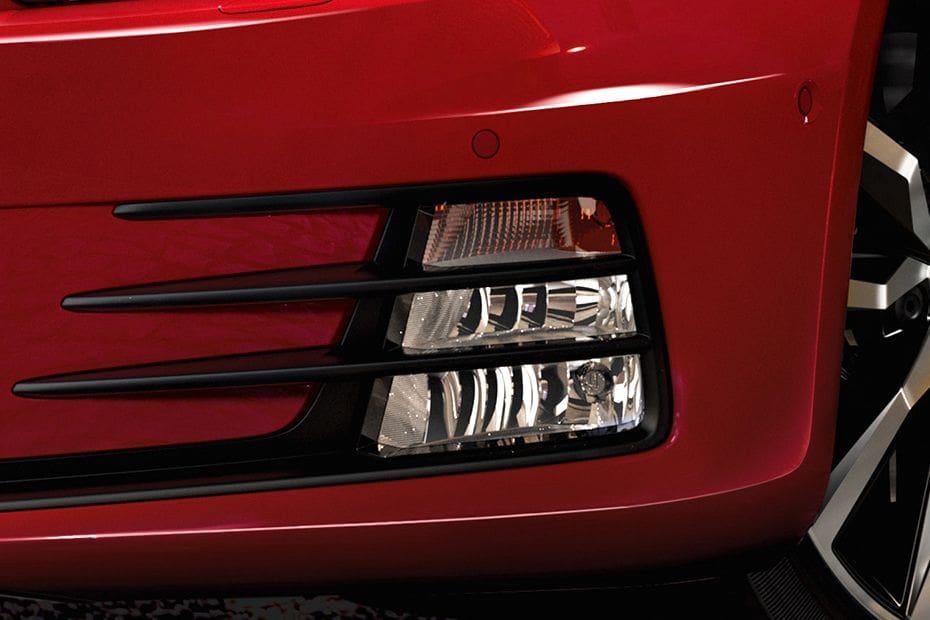 Warna Volkswagen Scirocco