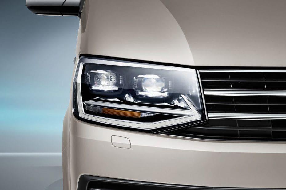 Volkswagen Caravelle Videos