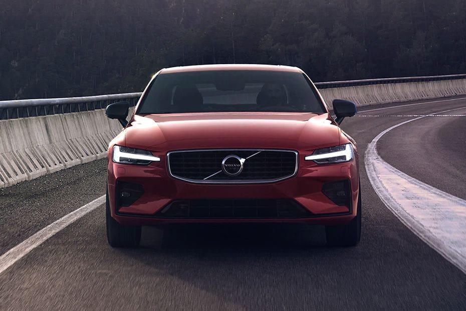 Volvo S60 Colors