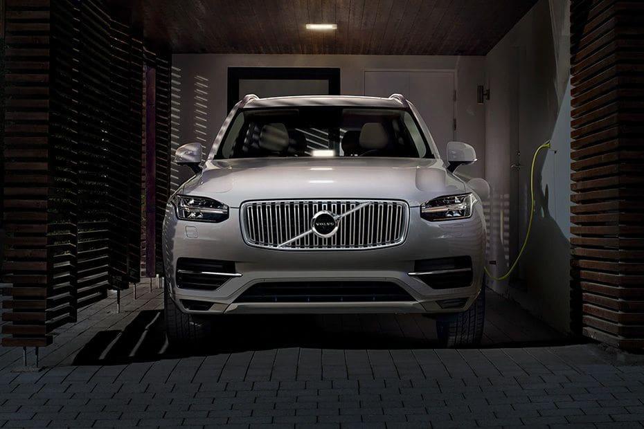 Video Volvo XC90