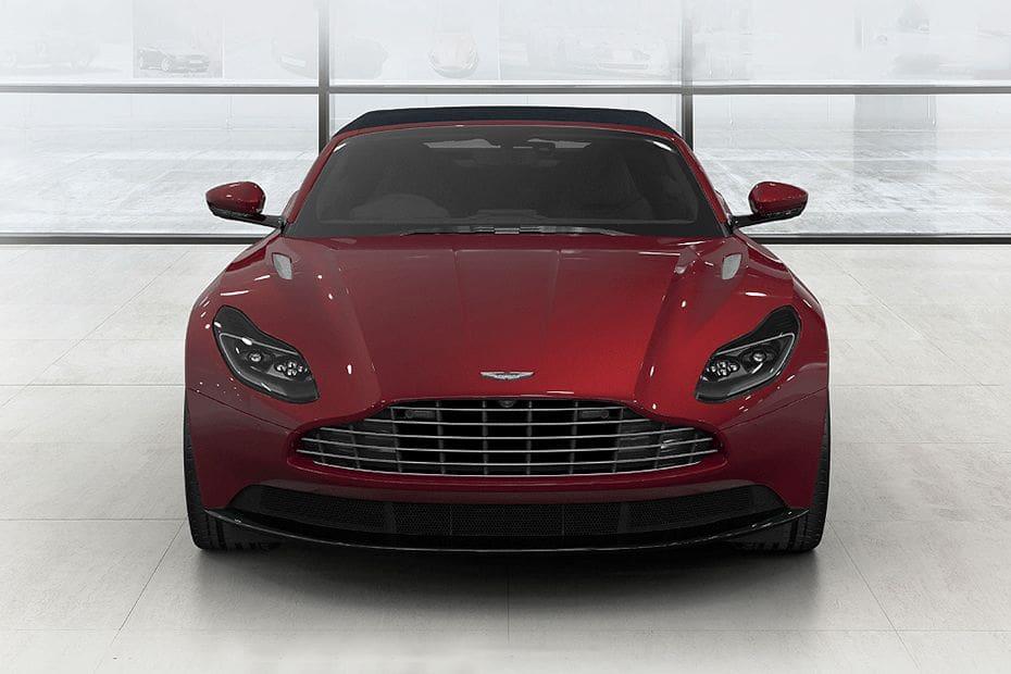 Aston Martin DB11 Colors