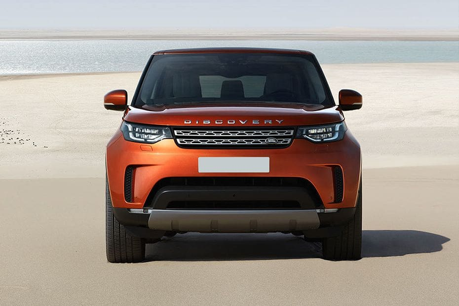 Video Land Rover Discovery