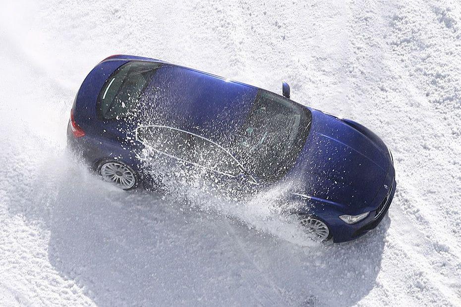 Maserati Quattroporte Videos