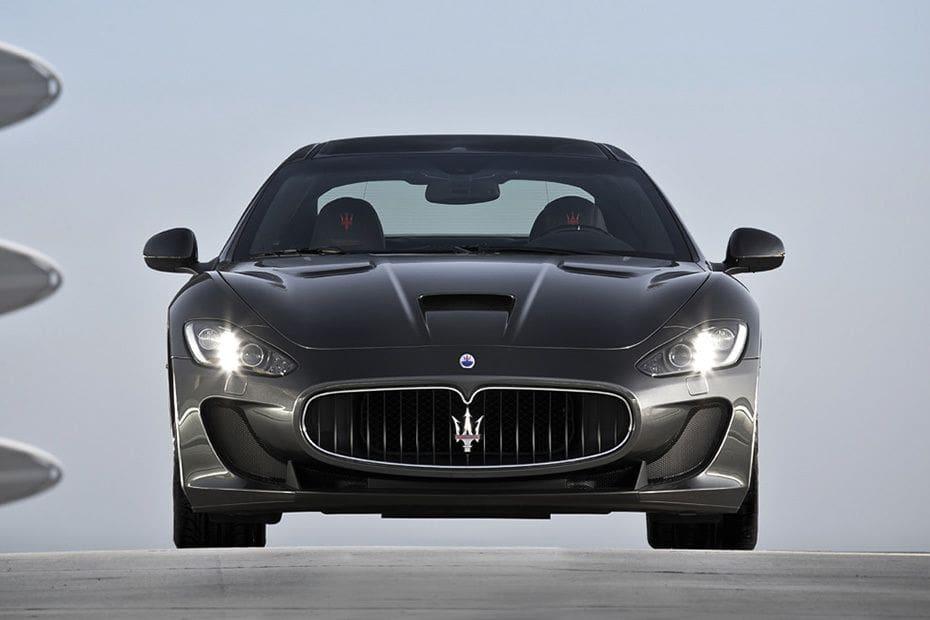 Video Maserati GranTurismo