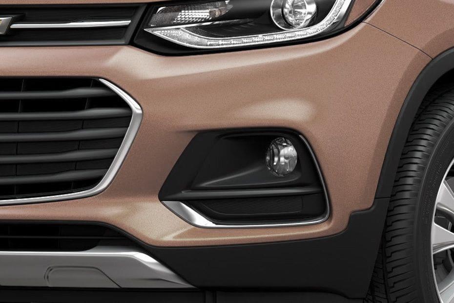 Video Chevrolet Trax