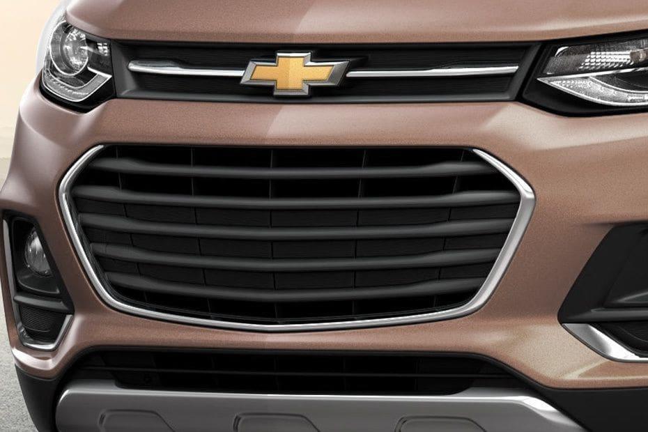 Warna Chevrolet Trax