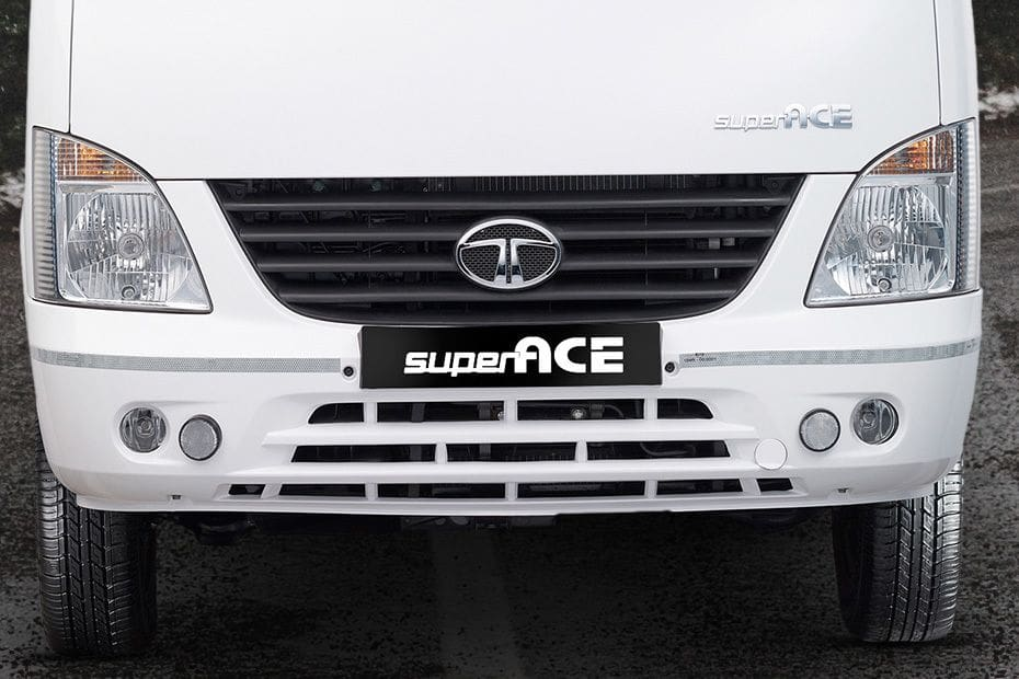Video Tata Super Ace